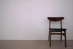 Hans Wegners stol